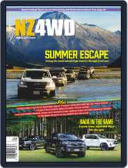 NZ4WD (Digital) Subscription February 1st, 2021 Issue
