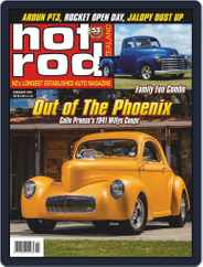 NZ Hot Rod (Digital) Subscription February 1st, 2021 Issue