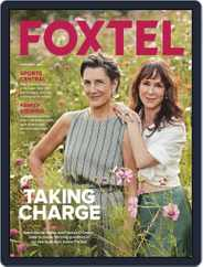 Foxtel (Digital) Subscription February 1st, 2021 Issue