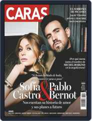 Caras México (Digital) Subscription February 1st, 2021 Issue