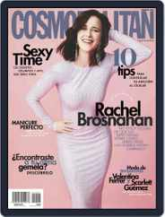 Cosmopolitan México (Digital) Subscription February 1st, 2021 Issue