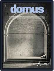 Domus (Digital) Subscription January 1st, 2021 Issue