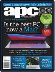 APC (Digital) Subscription February 1st, 2021 Issue