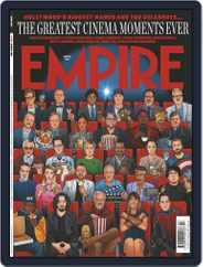Empire (Digital) Subscription March 1st, 2021 Issue