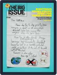 The Big Issue (Digital) Subscription January 25th, 2021 Issue
