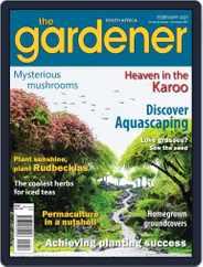 The Gardener (Digital) Subscription February 1st, 2021 Issue