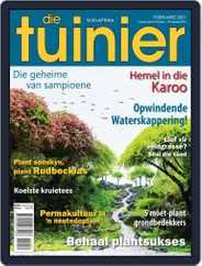 Die Tuinier Tydskrif (Digital) Subscription February 1st, 2021 Issue