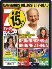 7 TV-Dage (Digital) Subscription January 25th, 2021 Issue
