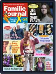 Familie Journal (Digital) Subscription January 25th, 2021 Issue