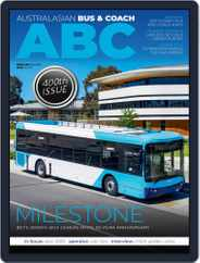 Australasian Bus & Coach (Digital) Subscription December 1st, 2020 Issue