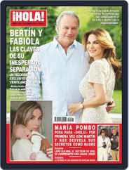 Hola (Digital) Subscription January 27th, 2021 Issue
