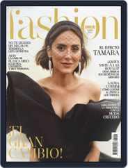 ¡HOLA! FASHION (Digital) Subscription January 1st, 2021 Issue
