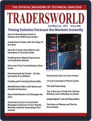TradersWorld Magazine (Digital) Subscription April 21st, 2021 Issue