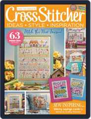 CrossStitcher (Digital) Subscription March 1st, 2021 Issue