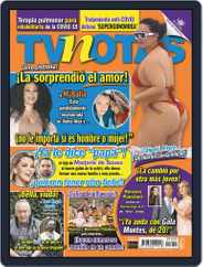 TvNotas (Digital) Subscription January 26th, 2021 Issue