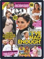 Heat (Digital) Subscription January 30th, 2021 Issue