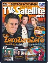 TV&Satellite Week (Digital) Subscription January 30th, 2021 Issue