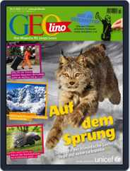 GEOlino (Digital) Subscription February 1st, 2021 Issue