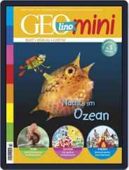 GEOmini (Digital) Subscription February 1st, 2021 Issue