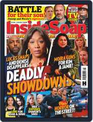 Inside Soap UK (Digital) Subscription January 30th, 2021 Issue