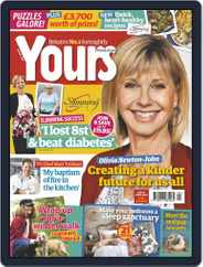 Yours (Digital) Subscription January 26th, 2021 Issue