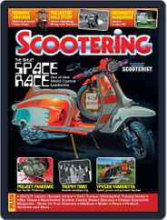 Scootering (Digital) Subscription February 1st, 2021 Issue