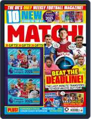 MATCH! (Digital) Subscription January 26th, 2021 Issue