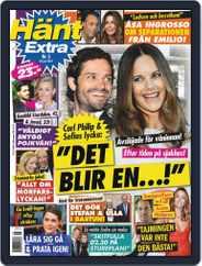 Hänt Extra (Digital) Subscription January 26th, 2021 Issue