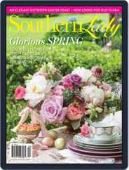 Southern Lady (Digital) Subscription March 1st, 2021 Issue