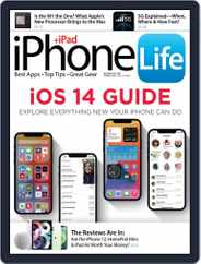 Iphone Life (Digital) Subscription January 19th, 2021 Issue