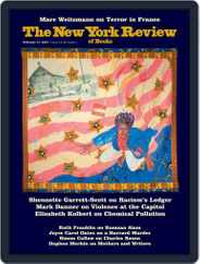 The New York Review of Books (Digital) Subscription February 11th, 2021 Issue