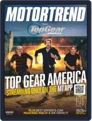 MotorTrend (Digital) Subscription March 1st, 2021 Issue
