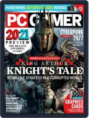 PC Gamer (US Edition) (Digital) Subscription March 1st, 2021 Issue