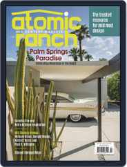 Atomic Ranch (Digital) Subscription February 1st, 2021 Issue