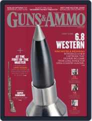 Guns & Ammo (Digital) Subscription March 1st, 2021 Issue