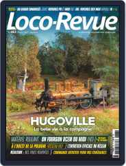 Loco-revue (Digital) Subscription February 1st, 2021 Issue