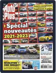 Auto Plus France (Digital) Subscription January 22nd, 2021 Issue