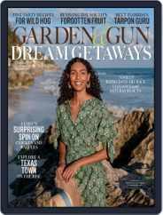 Garden & Gun (Digital) Subscription February 1st, 2021 Issue