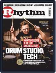 Rhythm (Digital) Subscription January 1st, 2021 Issue