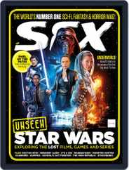 SFX (Digital) Subscription February 1st, 2021 Issue