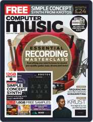 Computer Music (Digital) Subscription March 1st, 2021 Issue