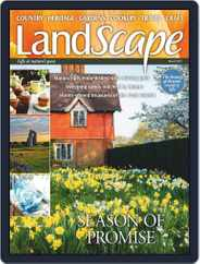 Landscape (Digital) Subscription March 1st, 2021 Issue