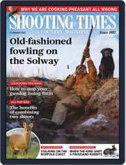Shooting Times & Country (Digital) Subscription January 27th, 2021 Issue