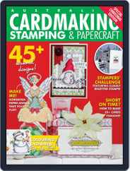 Cardmaking Stamping & Papercraft (Digital) Subscription December 1st, 2020 Issue