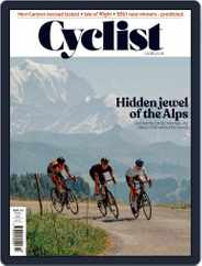Cyclist (Digital) Subscription March 1st, 2021 Issue