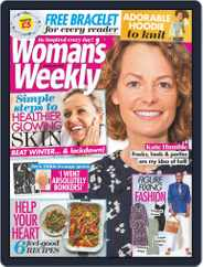 Woman's Weekly (Digital) Subscription February 2nd, 2021 Issue