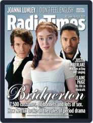 Radio Times (Digital) Subscription January 30th, 2021 Issue