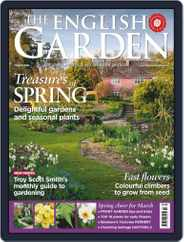The English Garden (Digital) Subscription March 1st, 2021 Issue
