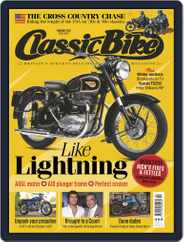 Classic Bike (Digital) Subscription February 1st, 2021 Issue