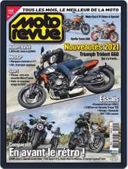 Moto Revue (Digital) Subscription February 1st, 2021 Issue